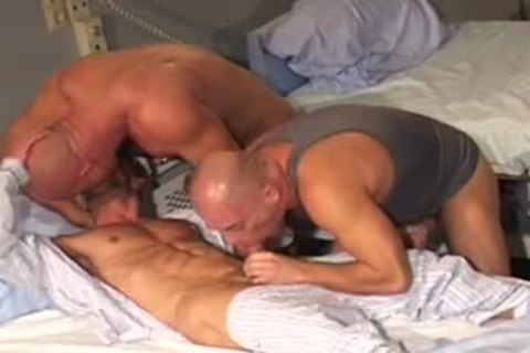 Hottest three-some Ever (Steve, Billy, Lowny)