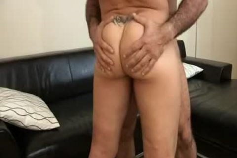 CockSureMen - Alessio Romero and Jordano Santoro