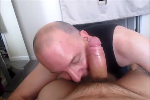 A Dedicated knob-sucker Is Valued Above All Others For My straight Buddy M.  that man Has Tried And Tried To Find One Who Has The Stamina And Technique To Go The Distance With His handsome Uncut 10-Pounder.  that man makes no doubt of That that man H