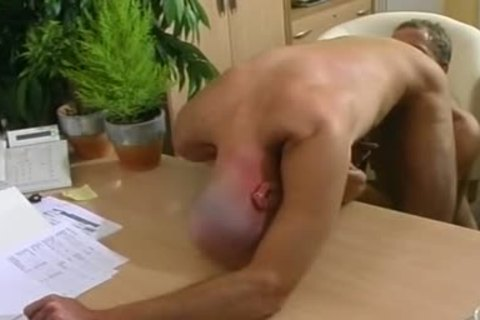 nail In The Office Part1