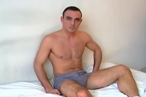 My str8 Neighbour Made A Porn: Watch His biggest dong acquires Wanked By A lad!
