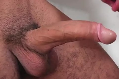 indecent latino fucks his guy painfully doggystyle